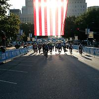 50 mile Start