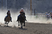 Western Horse Race, Horse Race, Cowgirl, girl, teen, teenager, Rodeo, Salmon, Idaho