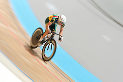 , RSA, 1km TT, 2015 UCI Para-Cycling Track World Championships, Apeldoorn, Netherlands