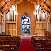 2016 Butler Chapel