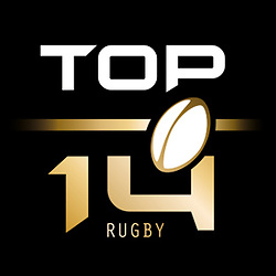 FRENCH TOP 14 RUGBY