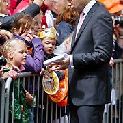 NLD/Middelburg/20100430 -  Koninginnedag 2010, Floris