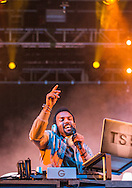 09-07-2016<br /> T in the Park 2016 - Sunday<br />  <br /> Craig David plays his set in the King Tuts Tent.<br /> <br /> Pic:Andy Barr<br /> <br /> www.andybarr.com<br /> <br /> Copyright Andrew Barr Photography.<br /> No reuse without permission.<br /> andybarr@mac.com<br /> +44 7974923919