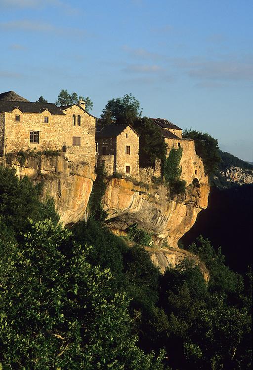 France, Aveyron, Cantobre