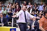 Diana Andrea<br /> FIAT Torino - Germani Basket Brescia<br /> Lega Basket Serie A 2018-2019<br /> Torino 24/03/2019<br /> Foto M.Matta/Ciamillo & Castoria