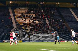 Bristol City fans at Preston North End - Mandatory by-line: Robbie Stephenson/JMP - 06/03/2018 - FOOTBALL - Deepdale - Preston, England - Preston North End v Bristol City - Sky Bet Championship