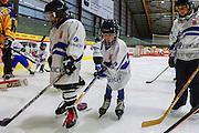 01.11.2015; Luzern; Eishockey - Swiss Icehockey Day;<br /> Swiss Icehockey fuehrt den Hockey Day durch.<br /> (Andy Mueller/freshfocus)