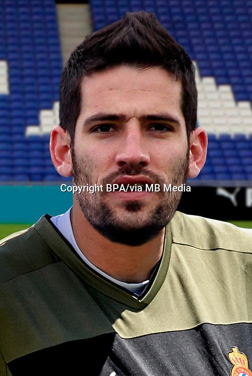 "Francisco "" Kiko "" Casilla ( RCD Espanyol )"