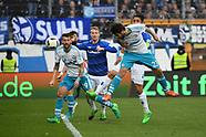 SV Darmstadt 98 v FC Schalke 04 - 16 April 2017