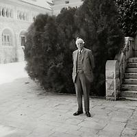 James Balfour
