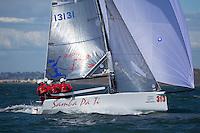 2015 Melges 20 World Championship