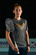 Badminton Scotland - 2018