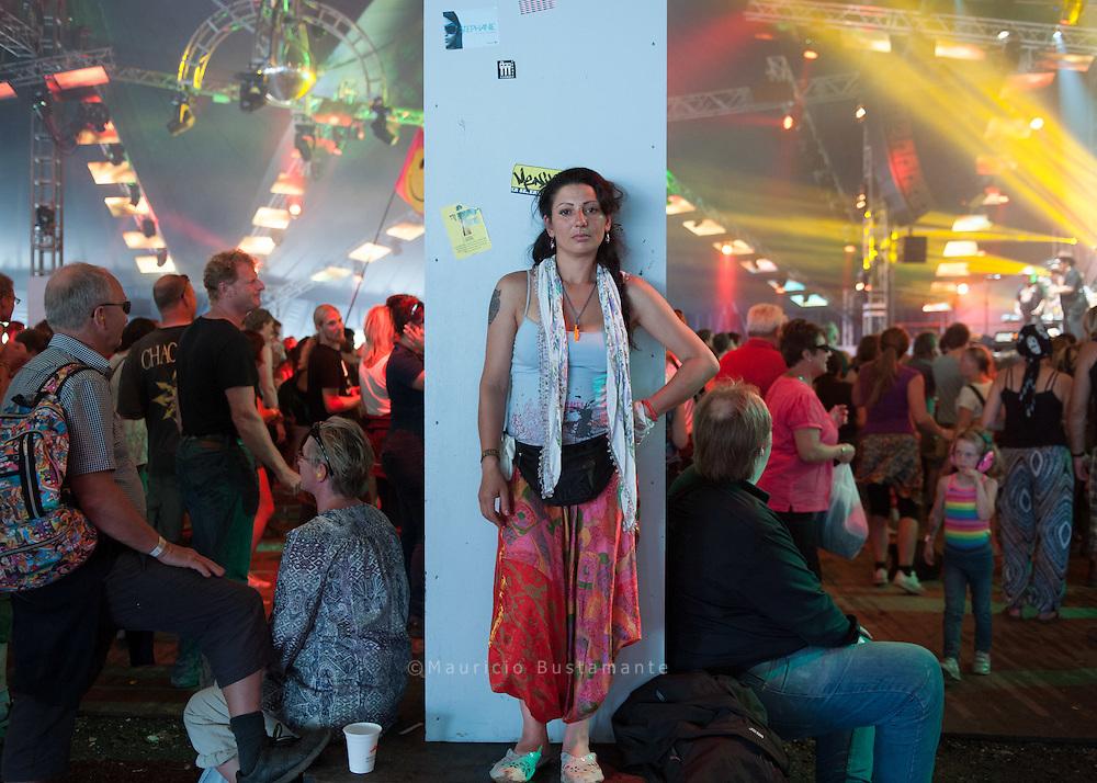 Roskilde Festival 2011