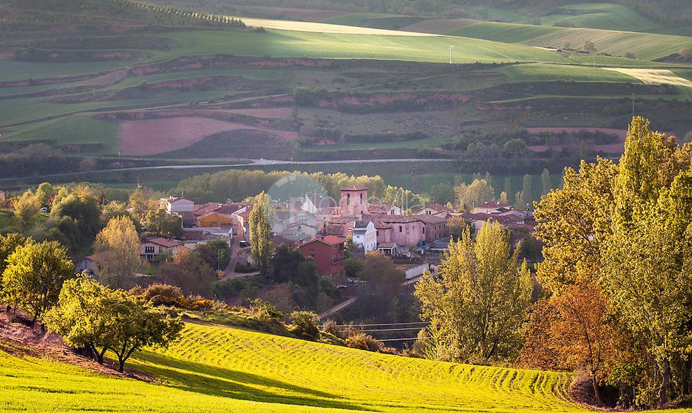 Estollo. La Rioja ©Daniel Acevedo / PILAR REVILLA