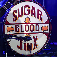 Sugar Blood Jinx Extended Play Sessions 12-15-18