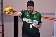 Zerini Andrea<br /> Enel Brindisi - Sidigas Avellino<br /> BASKET Serie A 2016 <br /> Brindisi 26/03/2017<br /> FOTO CIAMILLO / M.Longo