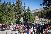 2018.09.08 - Lenzerheide - World Championships XCO