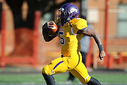 NCAA FB: Hardin-Simmons University vs. University of Mary-Hardin Baylor (11-21-15)