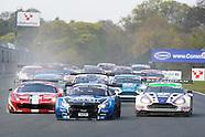 British GT Championship - Oulton Park 2014