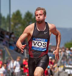 27-05-2012 ATLETIEK: HYPO MEETING 2012: GOTZIS<br /> Ingmar Vos NED<br /> **NETHERLANDS ONLY**<br /> ©2012-FotoHoogendoorn.nl/EXPA/ Peter Rinderer
