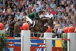 Pessoa Rodrigo, (BRA), Status<br /> Rolex Grand Prix<br /> CHIO Aachen 2016<br /> © Hippo Foto - Dirk Caremans<br /> 17/07/16