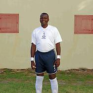 Joshua Joseph Ochieng.Uganda Player