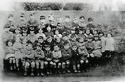St, Bridigs, National, School, circa, 1920,jpg blanchardstown,