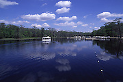 Wakulla Springs State Park, Florida<br />