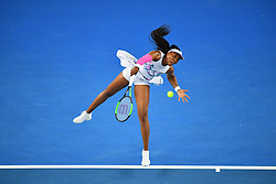 January 17, 2019 - Melbourne, AUSTRALIA - Venus Williams (Credit Image: © Panoramic via ZUMA Press)