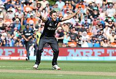 Dunedin-Cricket, CWC, New Zealand v Scotland
