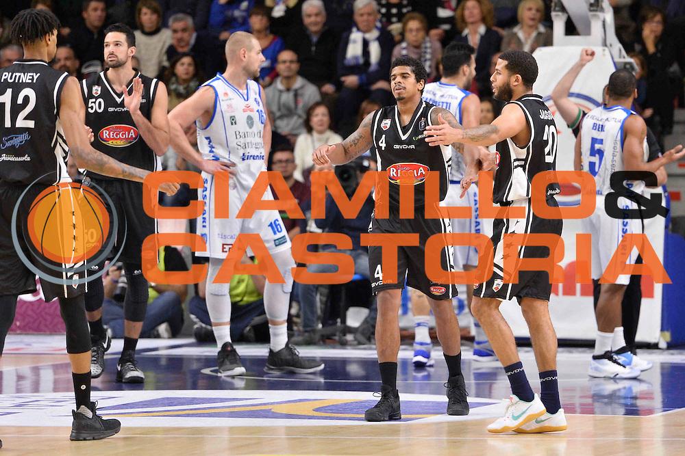 SASSARI 08 GENNAIO 2017<br /> LegaBasket Serie A 2016/2017<br /> Dinamo Banco di Sardegna Sassari - Pasta Reggia Juve Caserta<br /> NELLA FOTO Edgar Sosa<br /> FOTO CIAMILLO