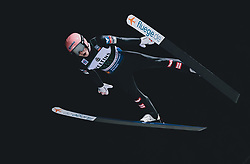 17.01.2020, Hochfirstschanze, Titisee Neustadt, GER, FIS Weltcup Ski Sprung, im Bild Jan Hoerl (AUT) // Jan Hoerl of Austria during the FIS Ski Jumping World Cup at the Hochfirstschanze in Titisee Neustadt, Germany on 2020/01/17. EXPA Pictures © 2020, PhotoCredit: EXPA/ JFK