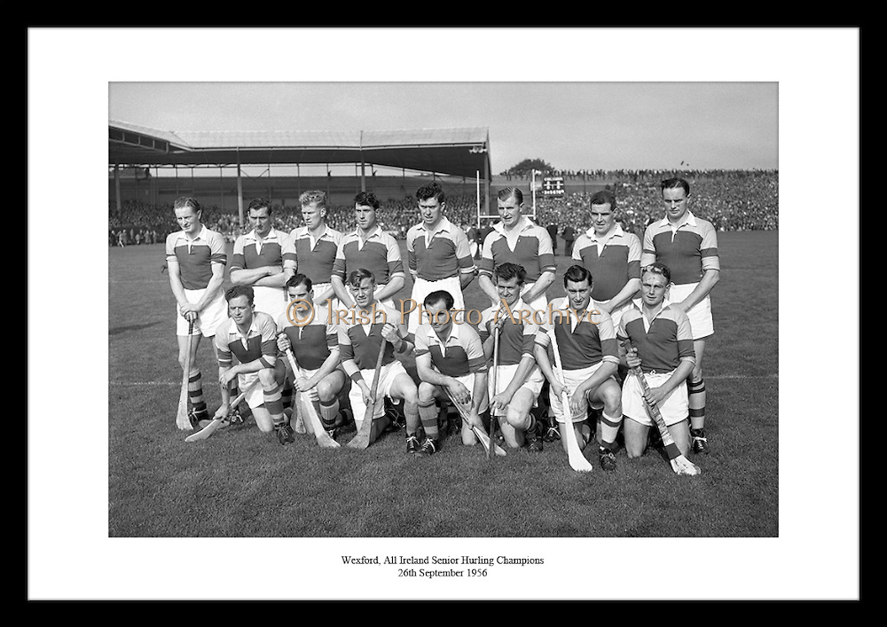 Irish Hurling fans will love to get a photo gift for their anniversary. Irish Photo Archive has thousands of old Irish images for you to look at.