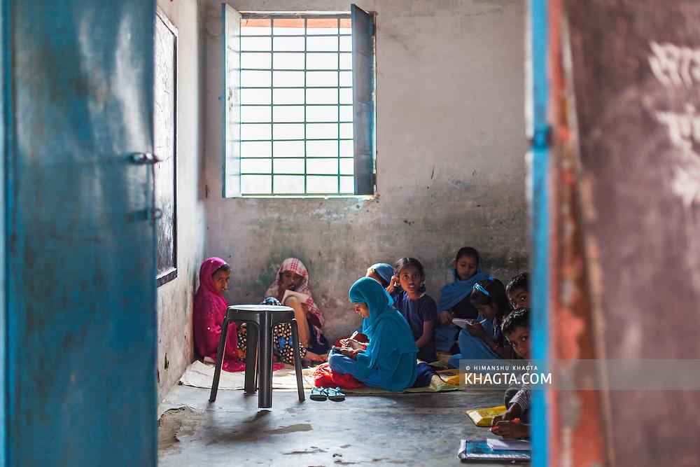 Government Schools in Bettiah, Bihar