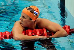 15-08-2008 ZWEMMEN: OS 2008 ZWEMMEN: BEIJING<br /> Marleen Veldhuis<br /> ©2008-WWW.FOTOHOOGENDOORN.NL