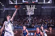 Europei Barcellona 1997<br /> gregor fucka