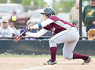 OC Softball vs USAO - 4/23/2011