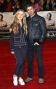 October 28, 2015 - Anaïs Gallagher and Noel Gallagher attending 'Burnt' European Premiere at Vue West End, Leicester Square in London, UK.<br /> ©Exclusivepix Media
