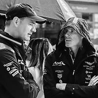 Aston Martin Racing, Aston Martin Vantage, LMGTE, 24 Heures Du Mans  2018,  Scrutineering, 11/06/2018,