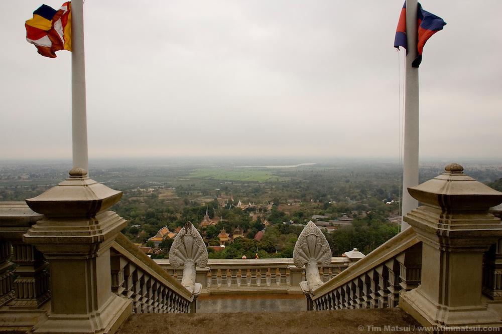 ...Cambodia anti human trafficking story.
