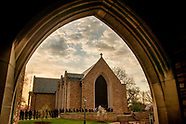 Call Day 2018 at Concordia Seminary, St. Louis