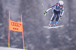 08.02.2019, Aare, SWE, FIS Weltmeisterschaften Ski Alpin, alpine Kombination, Abfahrt, Damen, im Bild Alexandra Coletti (MON) // Alexandra Coletti of Monaco during the downhill competition of Alpine combination of the ladie's of FIS Ski World Championships 2019. Aare, Sweden on 2019/02/08. EXPA Pictures © 2019, PhotoCredit: EXPA/ Dominik Angerer