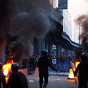 Cairo Unrest Threatens Government