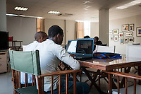 Kinu, a ?social business? launched in 2012 by a group of Dar es Salaam's leading technology entrepreneurs, is an open space for Tanzania's tech community to ?foster a culture of co-creation, spark innovation and augment capacity building.?