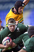 20021027  London Irish vs Northampton Saints, Premiership