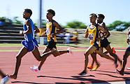 Western Province Athletics 2018