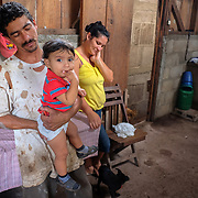 Community El Tigre, Yalí, Jinotega - Nicaragua 10-2014<br />