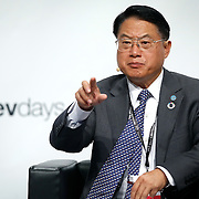 20160616 - Brussels , Belgium - 2016 June 16th - European Development Days - From words to actions - LI Yong , Director General , United Nations Industrial Development Organization © European Union