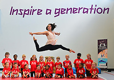 AUG 06 2013 Beth Tweddle retires