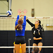 AIC Women's Volleyball